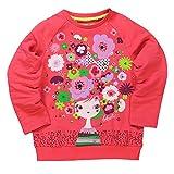 boboli, CAMISETA PUNTO ELÁSTICO - Camiseta para bebés, color petalo, talla 3 años