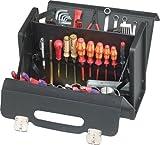 PARAT 2460.000-401 New Classic Werkzeugtasche, mit Mittelwand