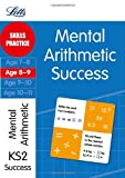 img - for Mental Arithmetic Age 8-9: Skills Practice (Letts Key Stage 2 Success) book / textbook / text book