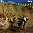 Roger Marsh: Pierrot Lunaire