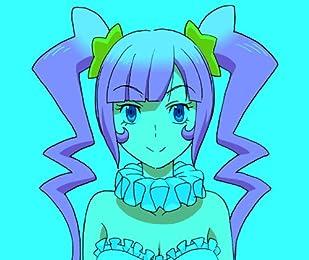 TVアニメ『ガンダム ビルドファイターズ』挿入歌「ガンプラ☆ワールド」(配信限定パッケージ)