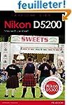 Nikon D5200 (valable �galement pour l...