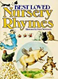 Best Loved Nursery Rhymes (0831707623) by Stevenson, Peter