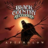 Afterglow Import Edition by Black Country Communion (2012) Audio CD