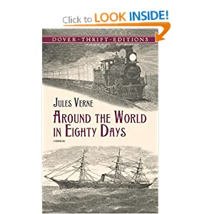 an analysis of around the world in eighty days by jules verne
