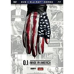 ESPN 30 for 30 O.J. Made in America Gift Set