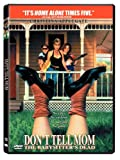 Don't Tell Mom the Babysitter's Dead [DVD] [1991] [Region 1] [US Import] [NTSC]