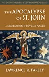 img - for The Apocalypse of St John: A Revelation of Love and Power (Orthodox Bible Study Companion Series) book / textbook / text book