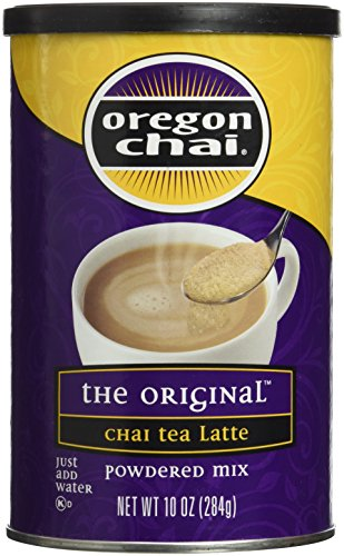 Oregon Chai Chai Latte Mix - 10 oz