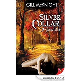 Silver Collar (Garoul Series)