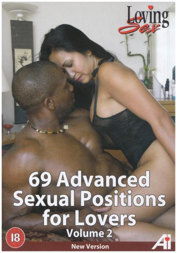 69 ADVANCED SEXUAL POSITIONS VOL. 2 [IMPORT ANGLAIS] (IMPORT) (DVD)