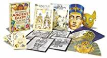 Exploring Ancient Egypt Fun Kit (Boxed Sets/Bindups)