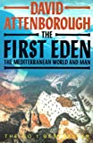 The First Eden (0006374638) by Attenborough, David