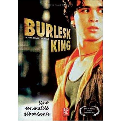 Burlesk king [DVD] (2009) Rodel Velayo; Nini Jacinto; Leonardo Litton