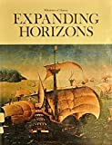 Expanding horizons (Milestones of history) (0882250647) by Neville Williams