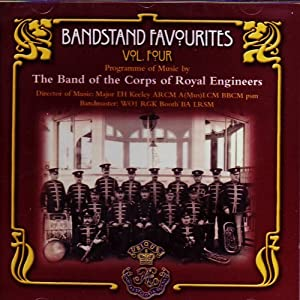 Bandstand Favourites from Bandleader
