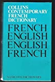 Collins Contemporary French Dictionary (0004334213) by Collins