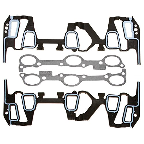 95-99 Oldsmobile Buick Chevrolet 3.1 Intake Manifold Gasket (97 Buick Intake Manifold compare prices)