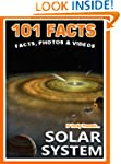 101 Facts... Solar System. Space Book...