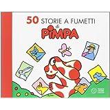 50 storie a fumetti di Pimpa