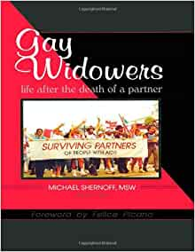 gay widowers