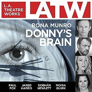 Donny's Brain Performance