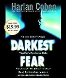Harlan Coben Darkest Fear (Myron Bolitar Mysteries)