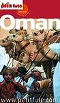 Oman 2015 Petit Fut� (avec cartes, ph...