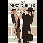 The New Yorker, April 11th 2016 (Rachel Aviv, Calvin Tomkins, Charles McGrath) | Rachel Aviv,Calvin Tomkins,Charles McGrath