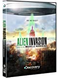Alien Invasion: Are We Ready [DVD] [Region 1] [US Import] [NTSC]