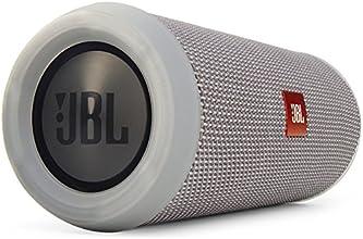 JBL【国内正規品】FLIP3 Bluetoothスピーカー IPX5防水機能 ポータブル/ワイヤレス対応 グレイ  JBLFLIP3GRAY