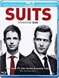suits - season 02 (4 blu-ray) box set blu_ray Italian Import