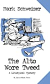 The Alto Wore Tweed