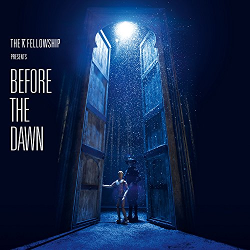 before-the-dawn-live