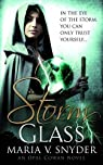 Glass, tome 1 : Storm Glass