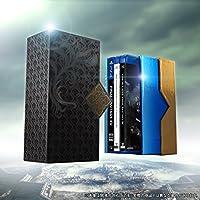 ��Amazon.co.jp�����Film Collections Box FINAL FANTASY XV PlayStation®4 ��FINAL FANTASY XV�ץ�����ǥ������դ�(���������ŵ ��������/FINAL FANTASY XV���ꥸ�ʥ��ǥ�ץ����ƥॳ����Ʊ��&�֥����ܥ륰/FINAL FANTASY XIV��ǥ����ŵ���å��ա��������ŵ:�ݡ��ȥ졼��) [Blu-ray]
