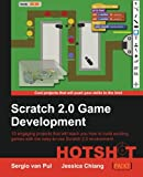 Scratch 2.0 Game Development Hotshot