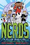 Nerds: Book Two: M is for Mama's Boy (081099674X) by Buckley, Michael