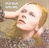Hunky Dory by David Bowie [Music CD]