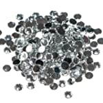 Pack of 1000 x Crystal Flat Back Rhin...
