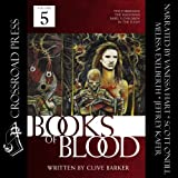 img - for The Books of Blood: Volume 5 book / textbook / text book