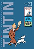 The Adventures of Tintin, vol. 1 : Tintin in the Land of the Soviets / Tintin in the Congo