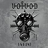 Infini by Voivod