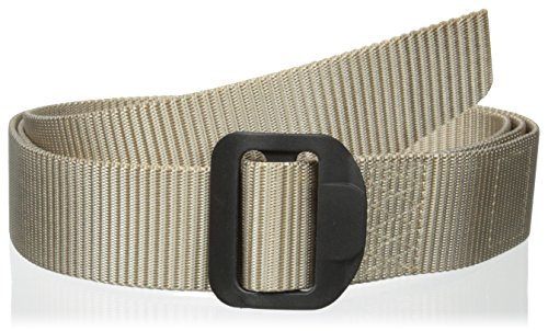 Propper Tactical Duty Belt, 32-34, Khaki (Women Army Uniforms)