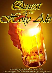 Quest for the Holy Ale