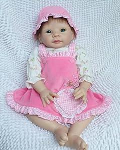 Lifelike Realistic Baby Doll Gloria Children Doll Girl ...