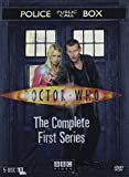 Doctor Who: The Complete First Series (5DVD)