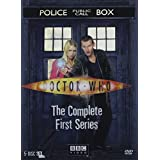 Doctor Who: The Complete First Series (5DVD)by Christopher Eccleston