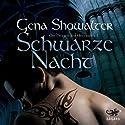Schwarze Nacht (Die Herren der Unterwelt 1) Hörbuch von Gena Showalter Gesprochen von: Henning Vandenberg
