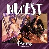 5thミニアルバム - Canvas (韓国盤)
